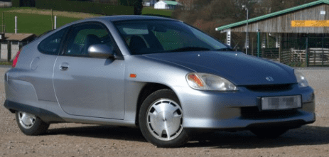 6. 2000-2006 Honda Insight - Sometimes you gotta ride but there was no better ride than this little baby that can get 100 mpg. The only car honored by the Sierra Club they run great and save at the same time. Check them out and call if you have any questions http://www.greencarreports.com/news/1090932_buying-a-used-2000-2006-honda-insight-hybrid-the-guide