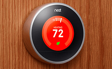 7. Nest Thermostat - Does everything they say and you are in complete control! You can't save what you don't measure and this makes it fun https://nest.com