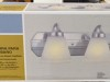 Get Your Bathroom Bar Light @ Non-Profit ReSource Cincinnati