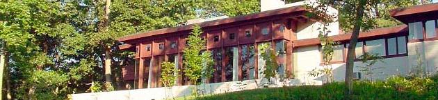 Boulter House