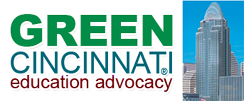 Cool Green Summer Events for 2015