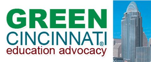 Green Cincinnati Newsletter