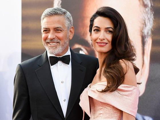 Greenbuild 2018 Amal Clooney