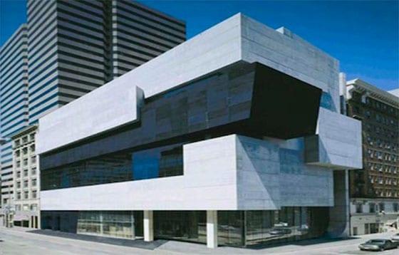 Greenbuild ARC Education for the Contemporary Arts Center Cincinnati
