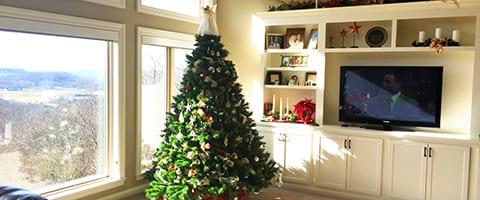 Fischer Green Home Milford, Ohio