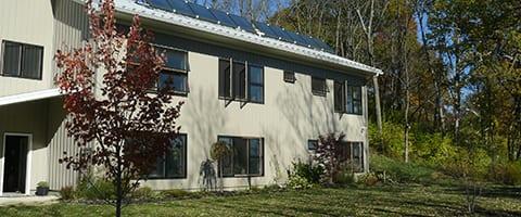 Kinsman Residence Tour Nov 8, 2014 – 10 am to Noon