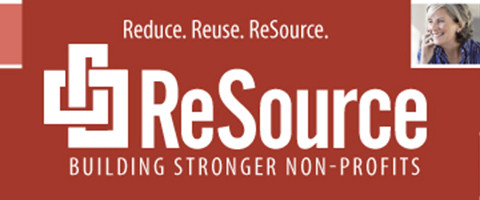 Resource Cincinnati Non-Profit Best Practices, Furniture and Consumable Help