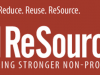 INTRODUCING…ReSource's Non-Profit Cincinnati online Wish List.