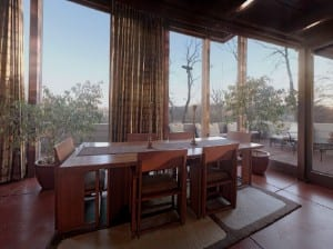 Would you like to be on the LEED Innovation in Design Integrated Project Team for the Frank Lloyd Wright Boulter House?