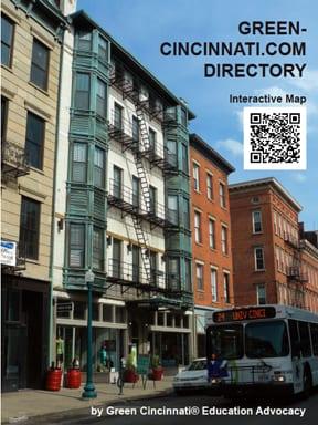 Green Cincinnati Directory