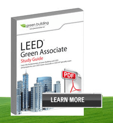 Get your internship taken care of while you study for the USGBC Green Associate Accreditation.